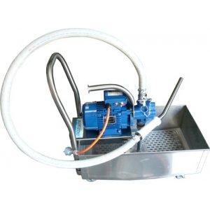 Econopump Oil Filtering Machine 15L per minute (EF-MACH35-15W)
