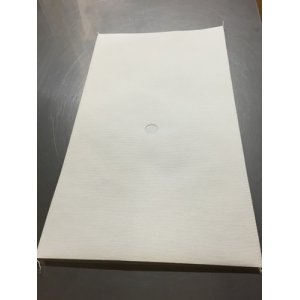 Filter Envelope 4 Micron 360 x 620 50 Pack (AF-ACET1PAPW)