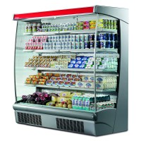Argus Multi Deck Reach-in Display Chiller 1017 wide Arneg