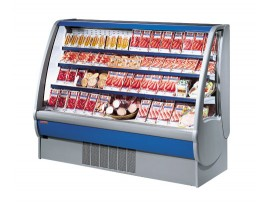 Genius Multi Deck Reach-in Display Chiller 1047mm Wide with 2 Shelves