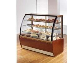 Sweet Global Cake Display 1000mm Arneg