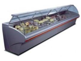 Arneg Marte Refrigerated Display Serve-Over Counter 1250mm
