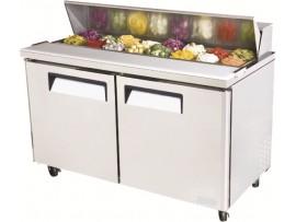 Salad Table 16 Pans AST-60 Austune