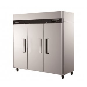 Turbo Air 3 door Freezer Austune