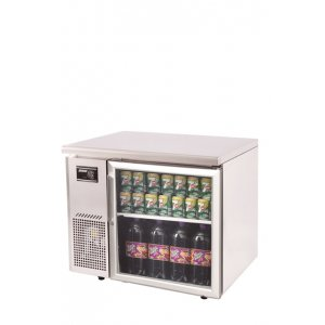 Turbo Air Under Counter Fridge KGR9-1 Austune