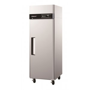Turbo Air Stainless Steel Fridge Solid Door Austune