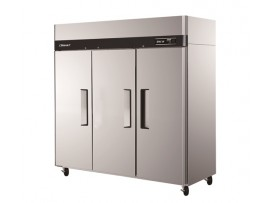 Turbo Air 3 door Fridge Austune