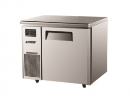 TurboAir Under Counter Freezer One Solid Door 198L