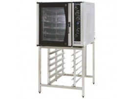 "Turbofan Convection Oven, 6 tray 26"" E35 26"
