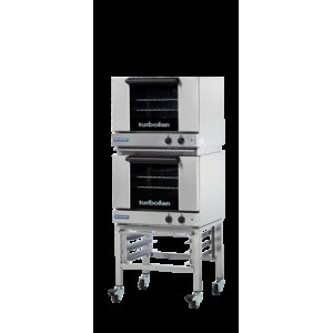 Turbofan Convection Oven, 3 tray E22M3