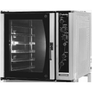 "Turbofan Convection Oven, 6 tray 30"" E35 30"