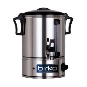 Birko Hot Water Urn 20L 100 Cups