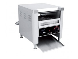 Conveyor Toaster 600 slices per hour Birko