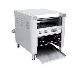 Birko Conveyor Toaster 600 Slices Per Hour