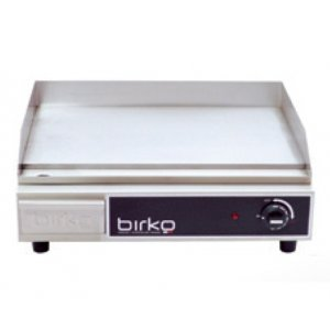 Birko Smooth Griddle Plate