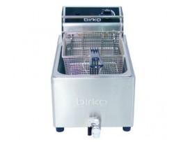 Birko Single Basket 8L Electric Fryer