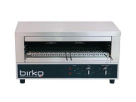 Toaster Griller quartz element 10A Birko