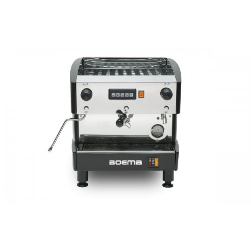 Boema 'Caffe' One Group Volumetric Coffee Machine