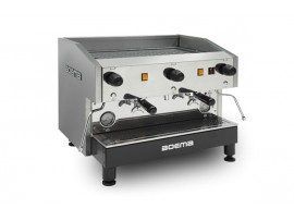 Two Group Semi Auto Coffee Machine 'Caffe' Boema