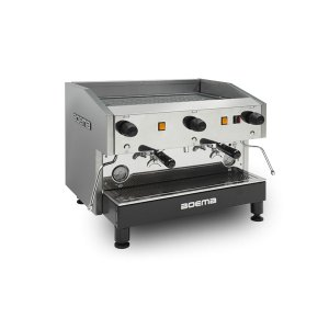 Boema 'Caffe' Two Group Semi Auto Coffee Machine