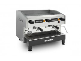 Boema 'Caffe' Two Group Volumetric Coffee Machine
