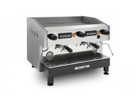 Two Group Volumetric Coffee Machine 'Caffe' Boema