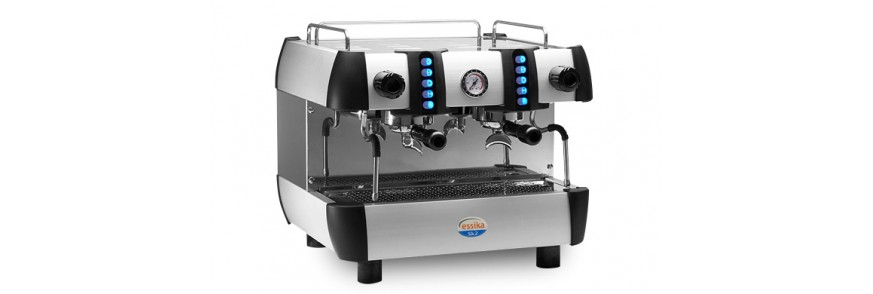 Coffee Machines, Grinders & Accessories