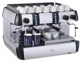 CONTI Super Essika 2 Group Coffee Machine 'Espso/Tall Cup' Boema