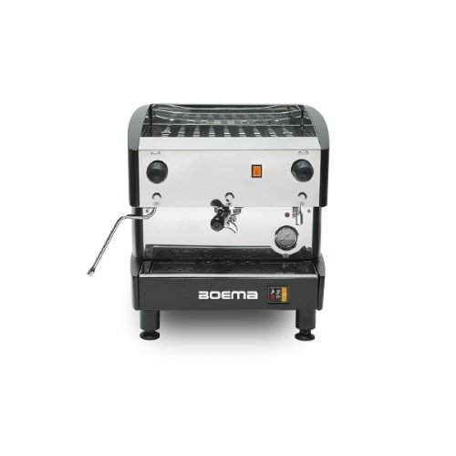 Boema 'Deluxe' One Group Semi Auto Coffee Machine