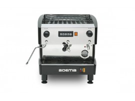 Boema 'Deluxe' Unplumbed One Group Volumetric Coffee Machine