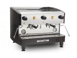 Two Group Volumetric Coffee Machine 'Deluxe' Boema