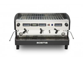 Three Group Volumetric Coffee Machine 'Deluxe' Boema
