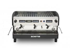 Boema 'Deluxe' Three Group Volumetric Coffee Machine
