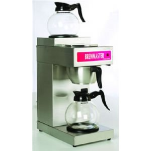 Boema Coffee Dripolator Brewmaster (inc. 2 Glass Decanters)