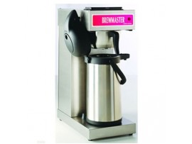 Boema Coffee Dripolator Stainless Steel Airpot