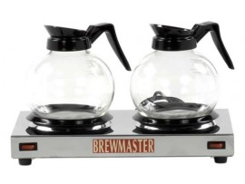 Boema Twin Coffee Pot Warmer