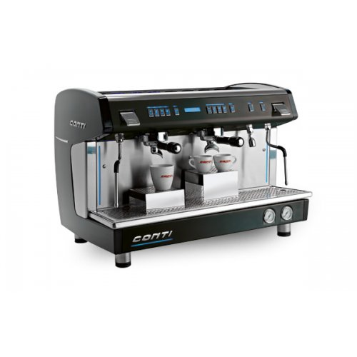 Boema CONTI X-ONE TCI 2 Group Coffee Machine