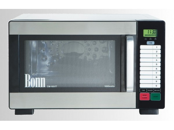 Light Microwave 1000W CM-1051T Bonn
