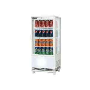 Bromic 3 Shelf Counter Top Chiller 78L (CT0080G4)