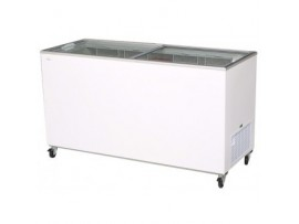 Bromic Flat Glass Chest Freezer 491L (CF0500FTFG)