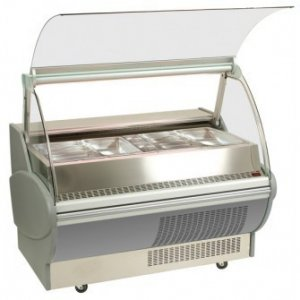 Bromic Deli Bar Heated Bain Marie (BM105P)