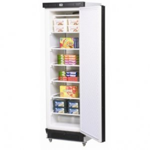 Solid Door Freezer 374 litres UF0374SDS Bromic