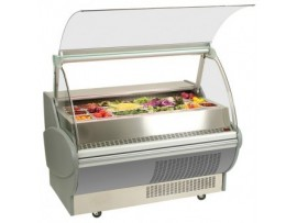 Sandwich Bar Display Prestige 2000 SB150P Bromic