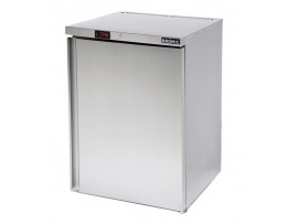 Underbar Chiller Stainless Steel Single Door 138lt UBC0140SD Bromic