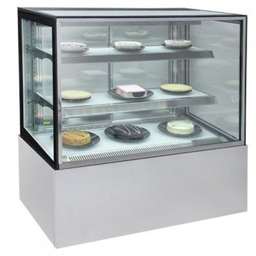 Bromic Cake Display 2 Shelves (CD1200)
