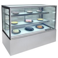 Bromic Cake Display 2 Shelves (CD1500)