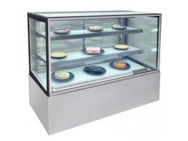 Bromic Cake Display 2 Shelves (CD1500)