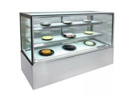 Bromic Cake Display 2 Shelves (CD1800)