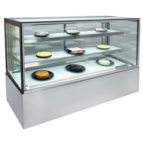 Bromic Cake Display 2 Shelves (CD1800)