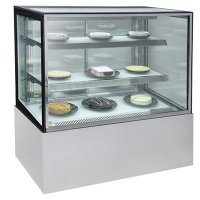 Bromic Cake Display 2 Shelves (CD0900)
